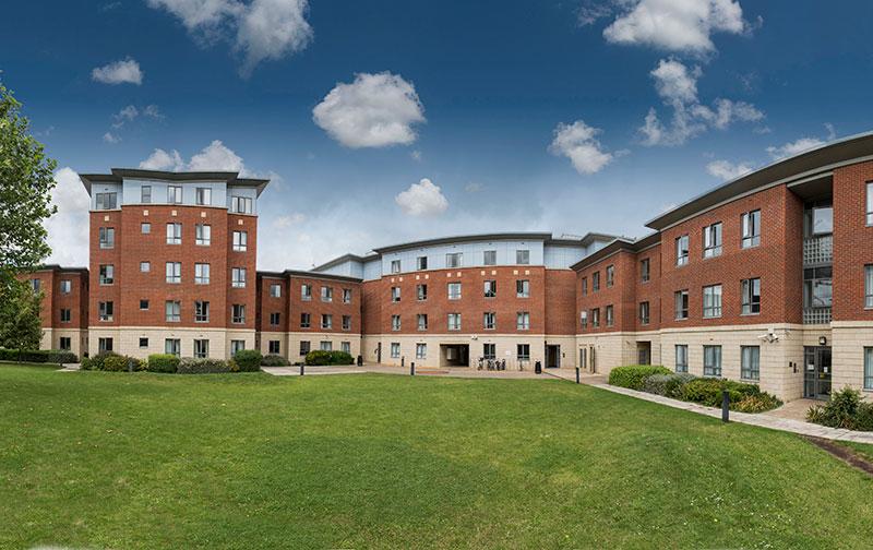 Abbey College Cambridge, Tripos Court student boarding