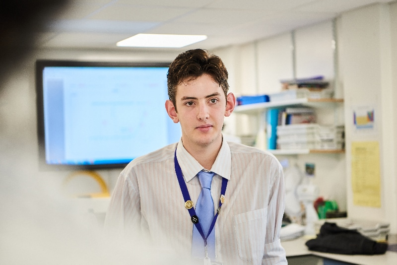Abbey College Cambridge Cambridge News: Chemistry Challenge Roentgenium Award Winner Augustin