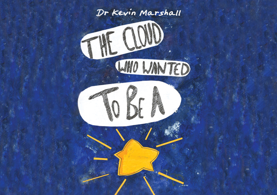 The Cloud Who Wanted To Be A Star