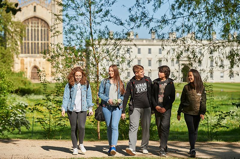 Abbey College Cambridge GCSE Results 2018