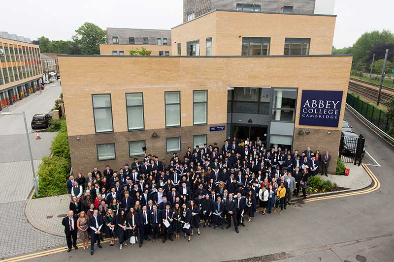 Abbey College Cambridge Russell Group University Offers