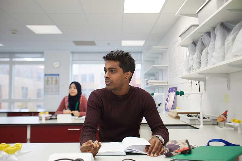 Abbey College Cambridge Student Investor Challenge