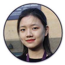 Abbey College Cambridge Oxbridge graduate Ingrid from China
